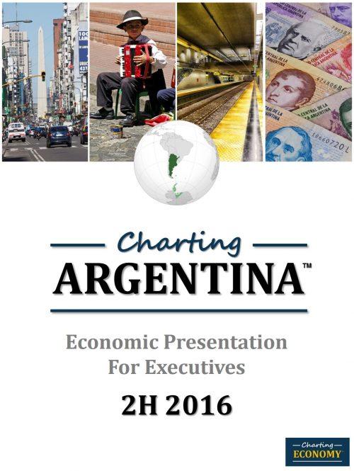 Charting Argentina's Economy