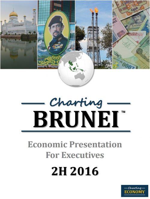 Charting Brunei's Economy