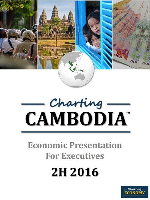 Charting Cambodia's Economy