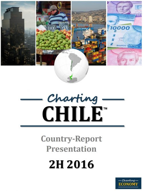 Charting Chile's Economy, 2H 2016