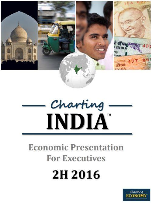 Charting India's Economy