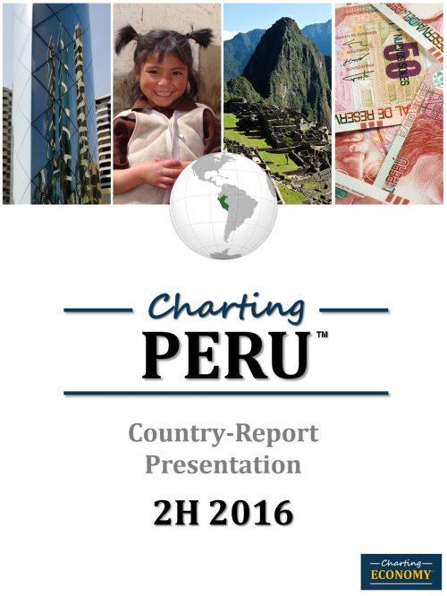 Charting Peru's Economy, 2H 2016