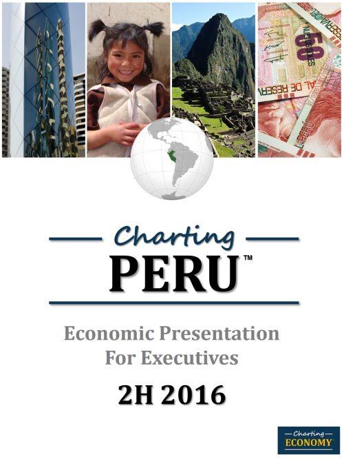 Charting Peru's Economy