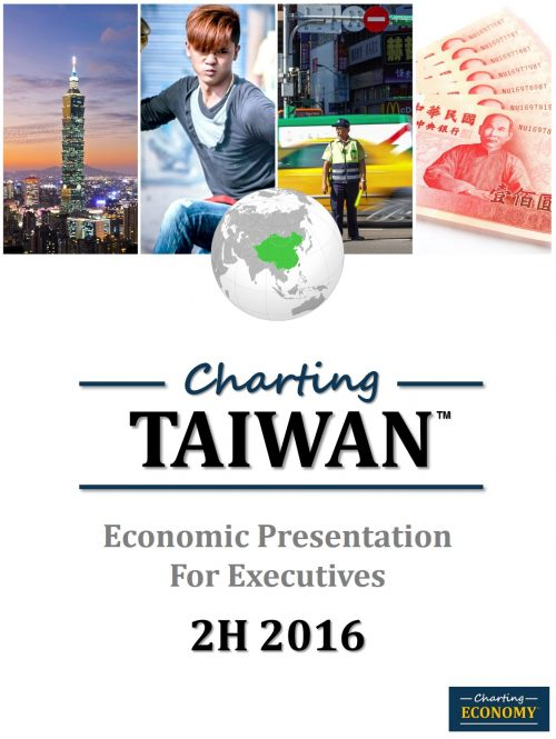 Charting Taiwan's Economy